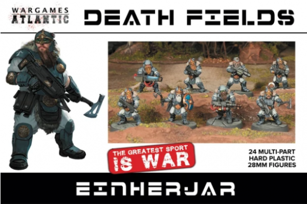 Death Fields Einherjar