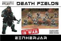 Death Fields Einherjar