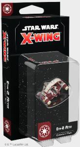 X-Wing 2.0: Eta-2 Actis Expansion Pack