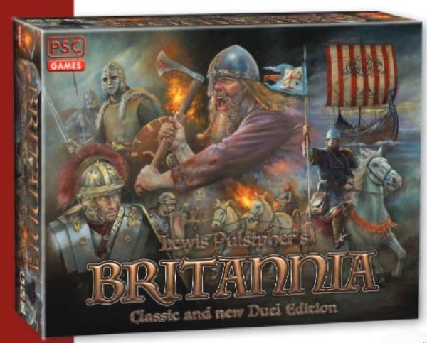 Britannia (Classic & Duel Editions)