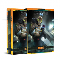 Infinity: N4 Core Rulebook