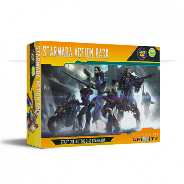 Infinity (#836):  O-12 Starmada Action Pack