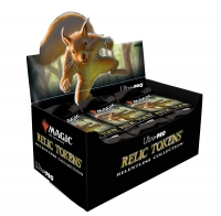 Magic The Gathering: Relic Tokens - Relentless Collection Pack (1)
