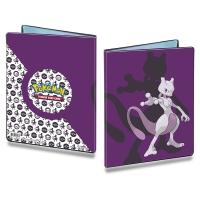 Pokemon CCG: Mewtwo 9-Pocket Portfolio