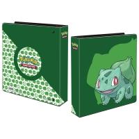 Pokemon CCG: Bulbasaur 2'' Album