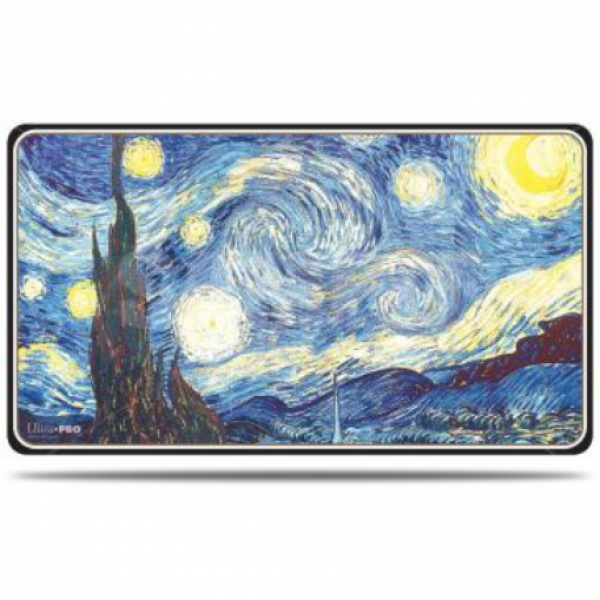 Ultra Pro: Fine Art Playmat - Starry Night
