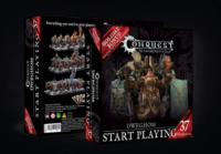 Conquest: Dweghom Start Playing Holiday Gift Set (Wave 2)