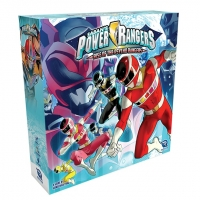 Power Rangers - Heroes of the Grid: Rise of the Psycho Rangers Expansion