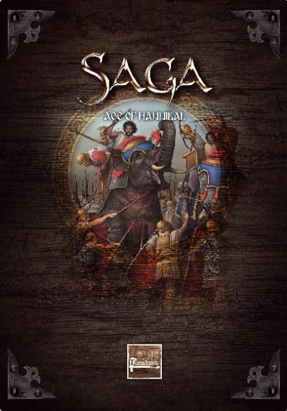 SAGA: Age of Hannibal (HC)