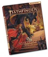 Pathfinder (P2): GameMastery Guide - Pocket Edition