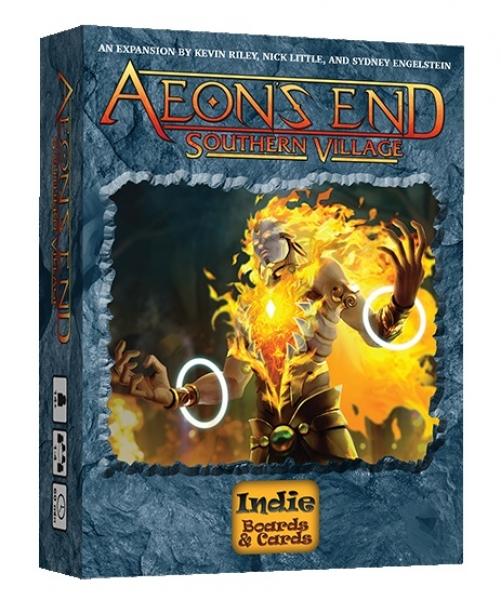 Aeons End: Southern Village