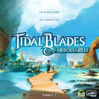 Tidal Blades: Heroes of the Reef - Part One