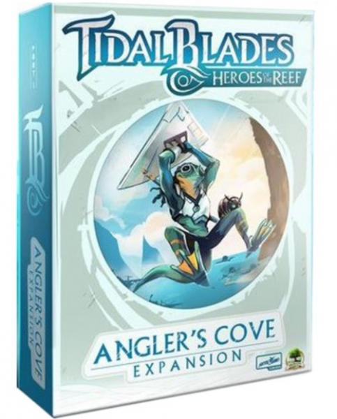 Tidal Blades: Heroes of the Reef - Angler's Cove Expansion