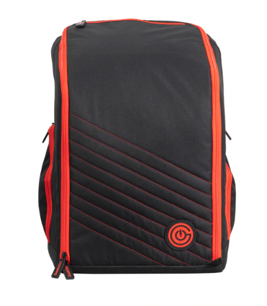 GeekOn! SpacePak Boardgame Backpack (Black)