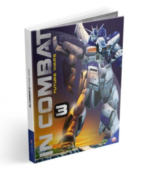 AMMO: In Combat #3 - Future Wars
