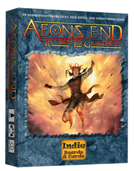 Aeons End: Return to Gravehold