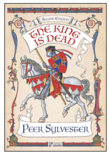 [Osprey Games] The King is Dead (Second Edition)