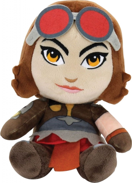 Magic the Gathering Phunny Plush: Chandra