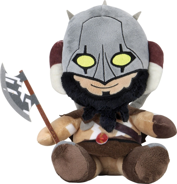 Magic the Gathering Phunny Plush: Garruk