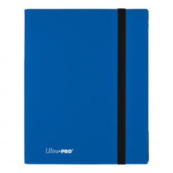 Ultra-Pro: 9-Pocket Eclipse PRO-Binder - Pacific Blue