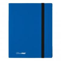 Ultra-Pro: 9-Pocket Eclipse PRO-Binder - Pacific Blue