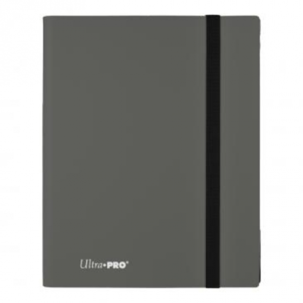 Ultra-Pro: 9-Pocket Eclipse PRO-Binder - Smoke Grey