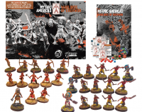 Warlords of Erehwon: Mythic America - Aztec & Nations Starter Set