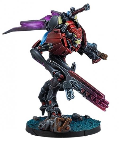 Infinity CodeOne: Shasvastii Special Armored Corp Sphinx (TAG)