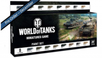 World of Tanks: Paint Set