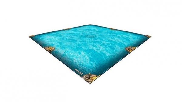 Armada: Ocean Deluxe Gaming Mat