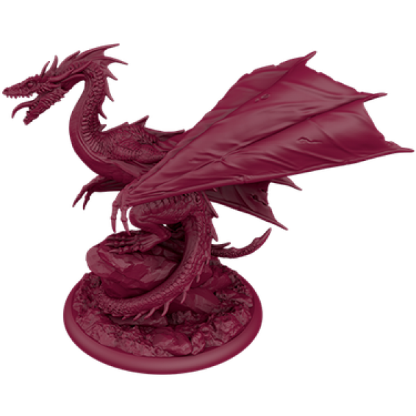 A Song of Ice & Fire: Tabletop Miniatures Game - Mother of Dragons