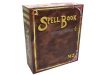 MetaZoo TCG: Cryptid Nation Spellbook (1) (First Edition)