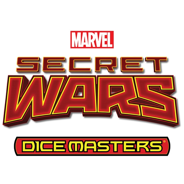 Marvel Dice Masters: Secret Wars Booster Pack (1)