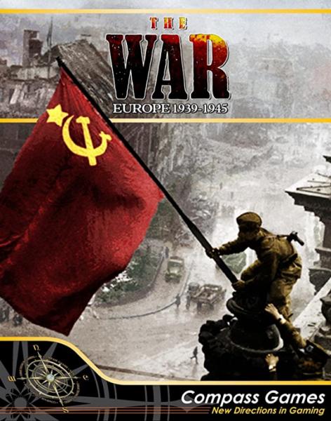 The War: Europe 1939 -1945