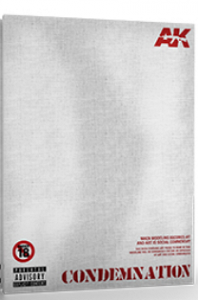 AK-Interactive: Condemnation Re-Edited Edition (Limited)