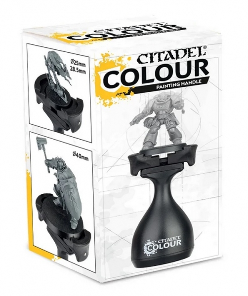 Citadel Hobby: Citadel Painting Handle Mk2