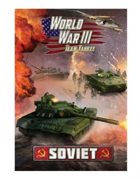 Team Yankee: World War III - Soviets (HC)