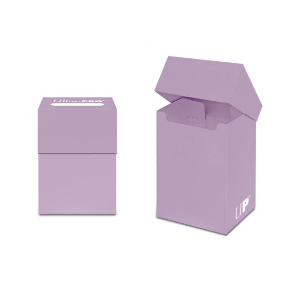 PRO 80+ Deck Box: Lilac