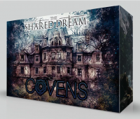 The Shared Dream: Covens Expansion