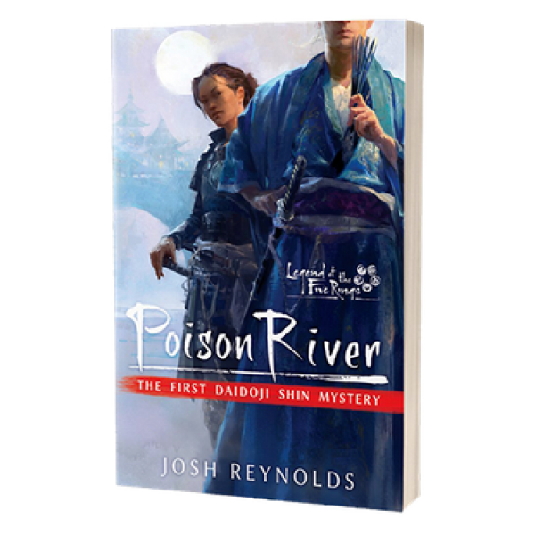 Legend of the Five Rings: Poison River