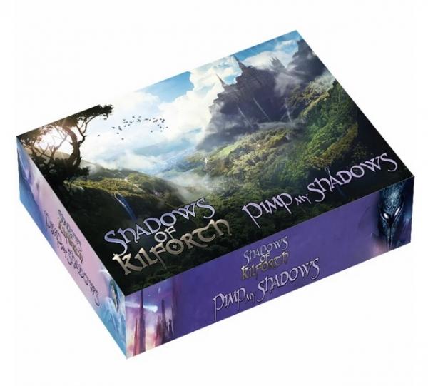 Shadows of Kilforth: Pimp My Shadows Expansion