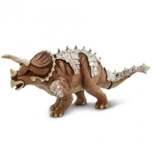 Safari Ltd: Armored Triceratops