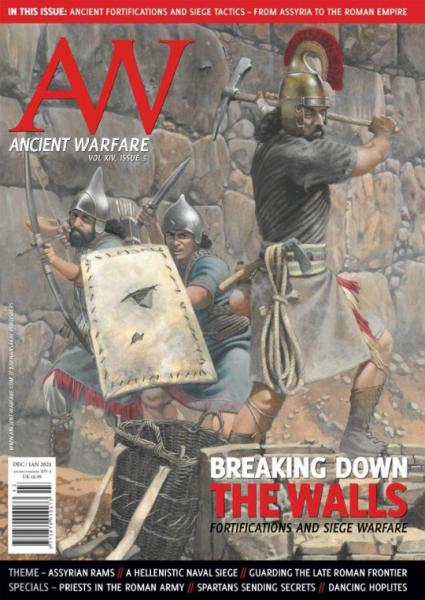 Ancient Warfare Magazine: Volume 14, Issue #3