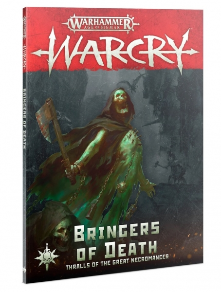 Age of Sigmar: Warcry - Bringers of Death