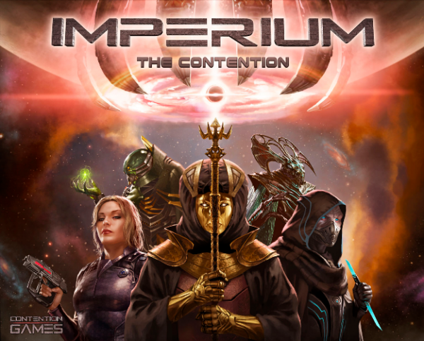 Imperium: The Contention