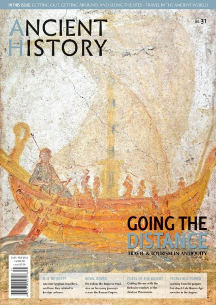 Ancient History Magazine: Issue #31