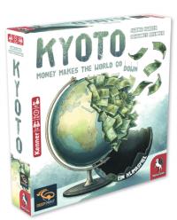 Kyoto – Money Makes the World Go Down