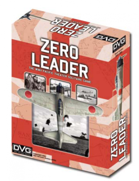 Zero Leader (Core Game)
