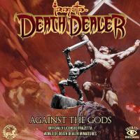 Lucid Eye: Frazetta World of Death Dealer - Against The Gods