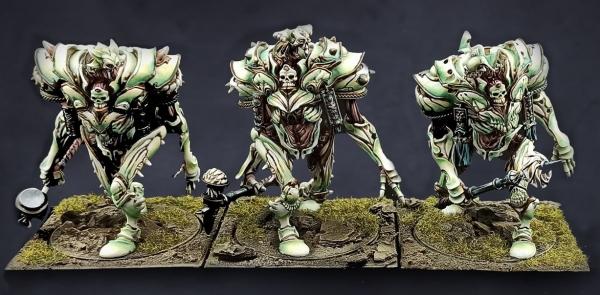Conquest: The Spires - Incarnate Sentinel